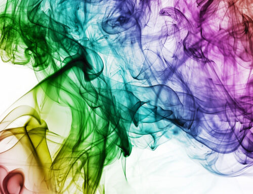 How Colours Enhance your Life