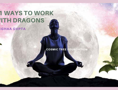 11 Ways to work with Dragons