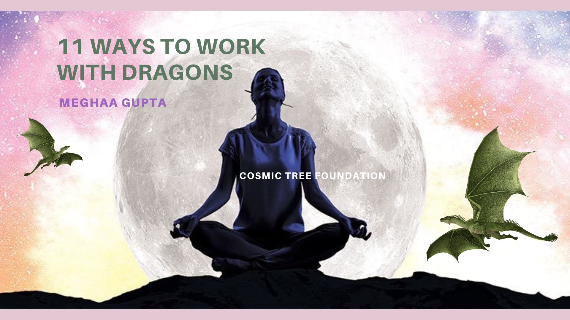 work with Dragons