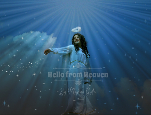 Hello From Heaven – February 2021