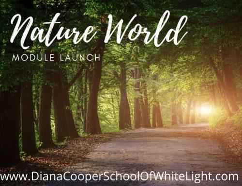 Nature World – New Module Launch