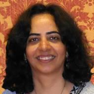 Sameeta Nanjiani