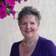 Susanne Rudd